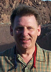 Doug Proctor